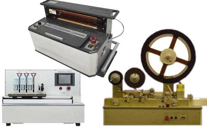 診断薬関連機器
