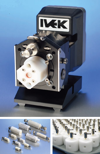 【液体充填】コントローラー一体型微量液体充填機