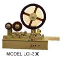 LCI-300 (メンブレン&吸収パッド又はサンプルパッド用)