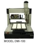 DMI-100 (ライン引き)、DMI-010 (塗布)