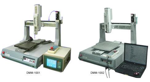 グルコース・XYZディスペンサーDMM-1001DMM-1002