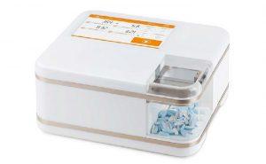 錠剤用 硬度・長さ測定機