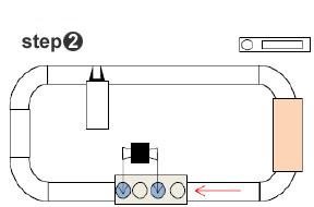 微量液体充填キャッピング装置