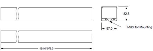 実績と信頼性で選ばれるLSM 搬送・停止装置クイックスティック