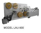 LAU-900 (全自動、メンブレンラミネーター&カードカッター)