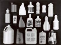 プラスチック容器整列装置
