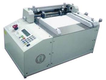 イムノクロマト・シートカッターMODEL GSI-600