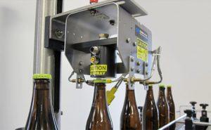缶/瓶用打検機