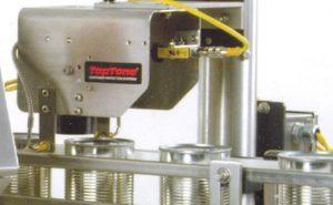 缶/瓶用内圧検査機T550-P